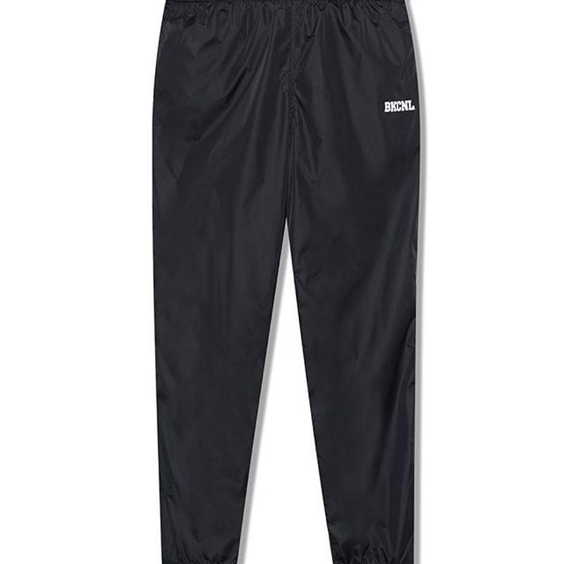 BackChannel-NYLON JOGGER PANTS