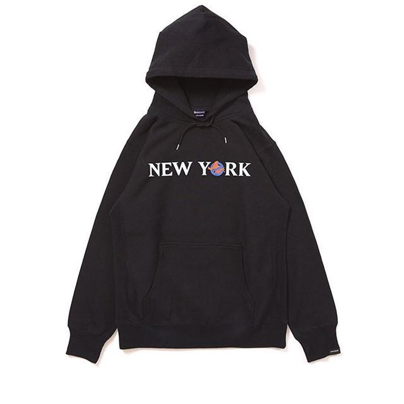 APPLEBUM 【Collaboration】NEW YORK Sweat Parka
