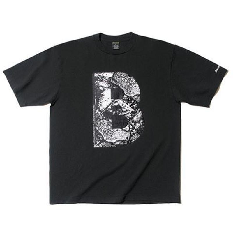 BackChannel-STONE LOGO T