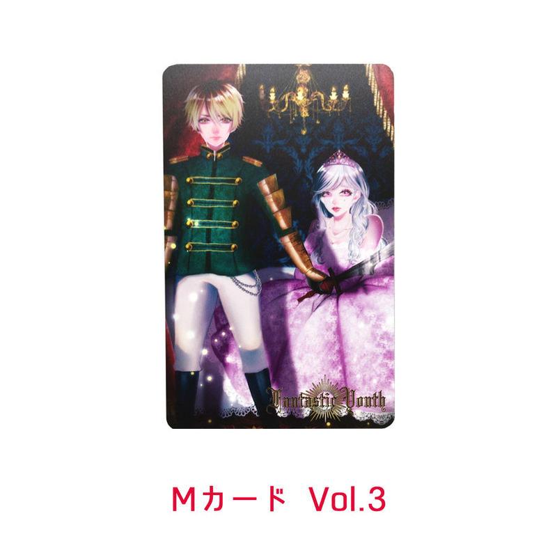 【送料無料】Mカード Vol.3