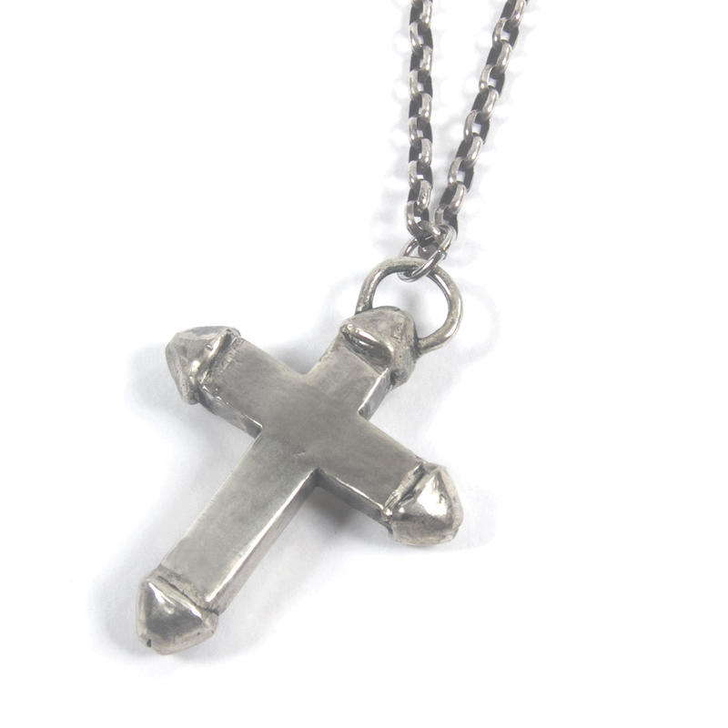 Jesus necklace typeC