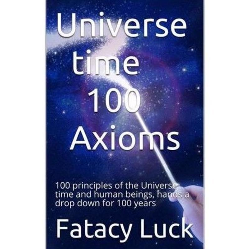 PDF  Universe time 100 Axioms