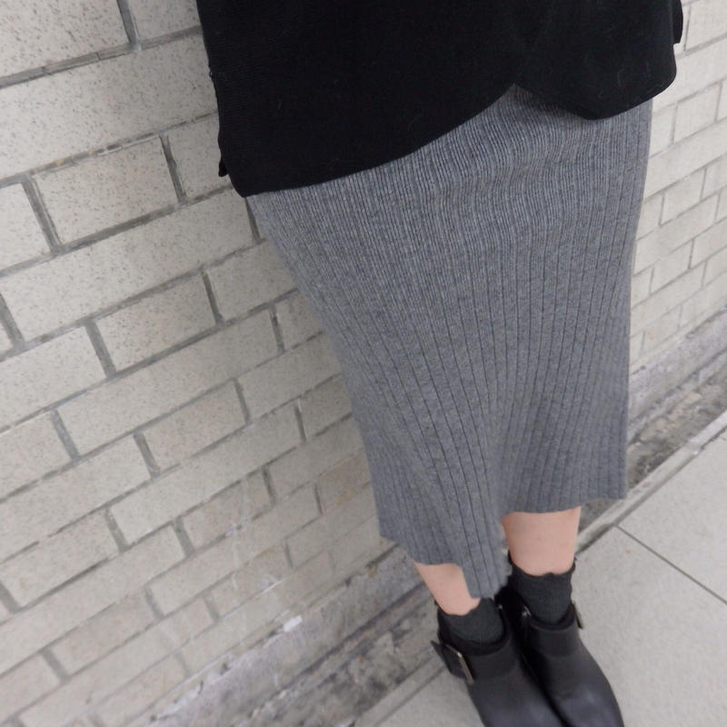 lib tight skirt