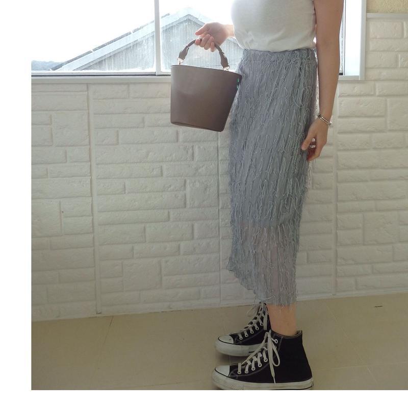 shabang skirt