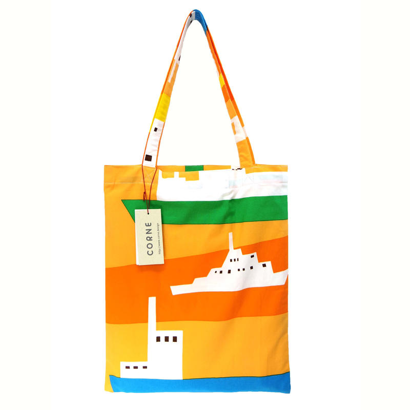 トートバック / A4     (SHIP / OR)