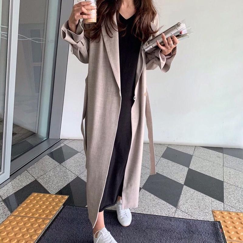original long coat