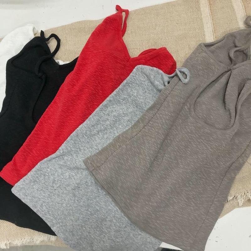 back camisole