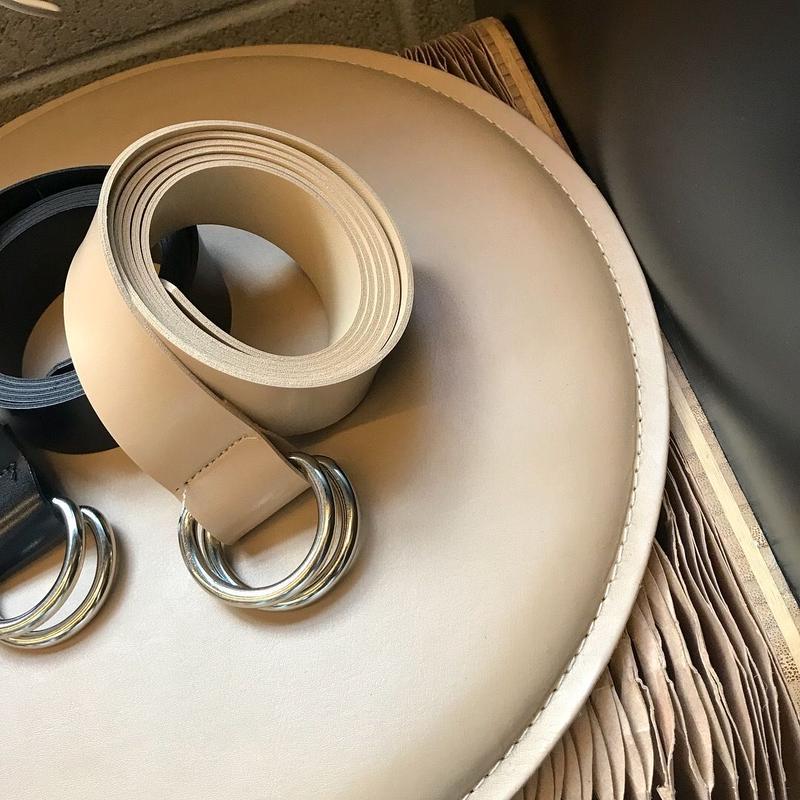 long belt