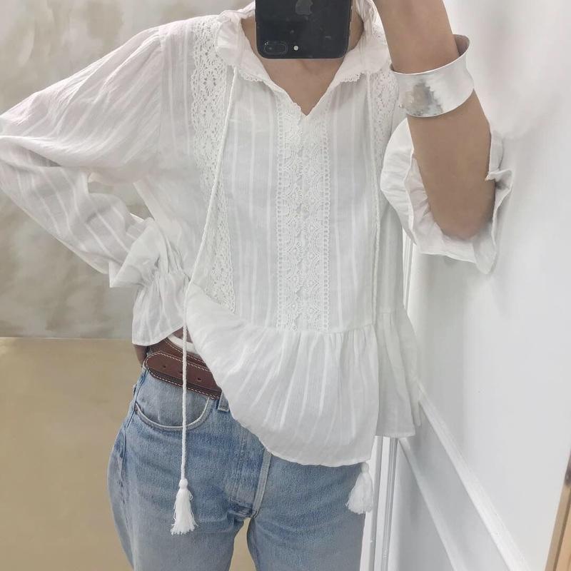 tktkz blouse