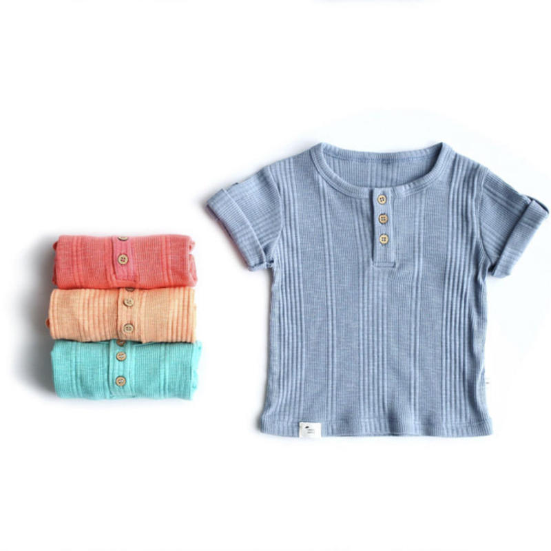 (予約)Henry neck summer knit