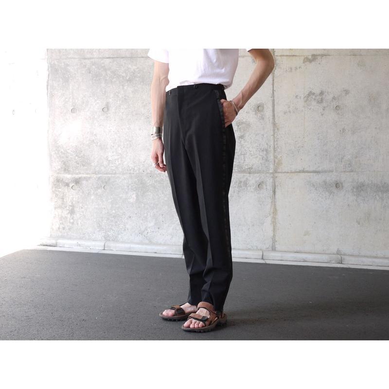 60's Tuxedo slacks