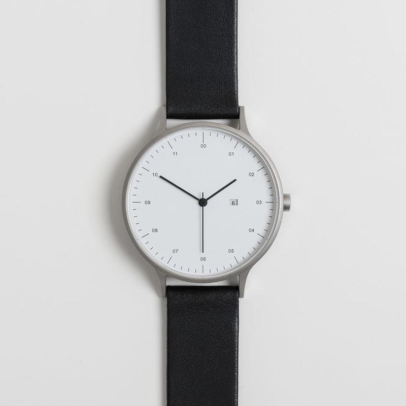 【INSTRMNT】腕時計 / ブラック INSTRMNT 01-C BS/B