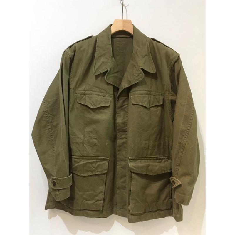 French  Military M-47 Field Jacket