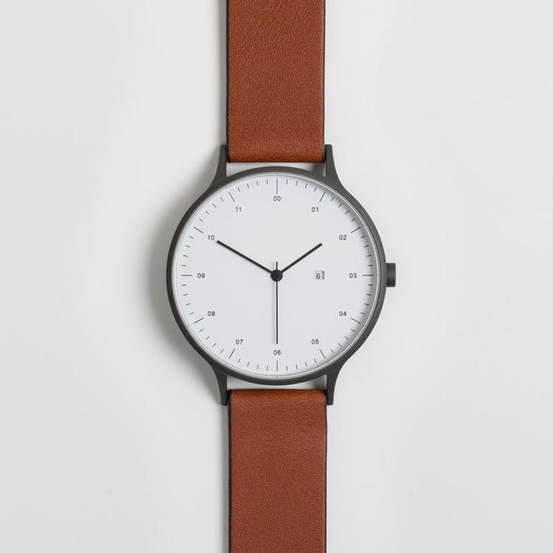【INSTRMNT】腕時計 / ライトブラウン INSTRMNT 01-A GM/T