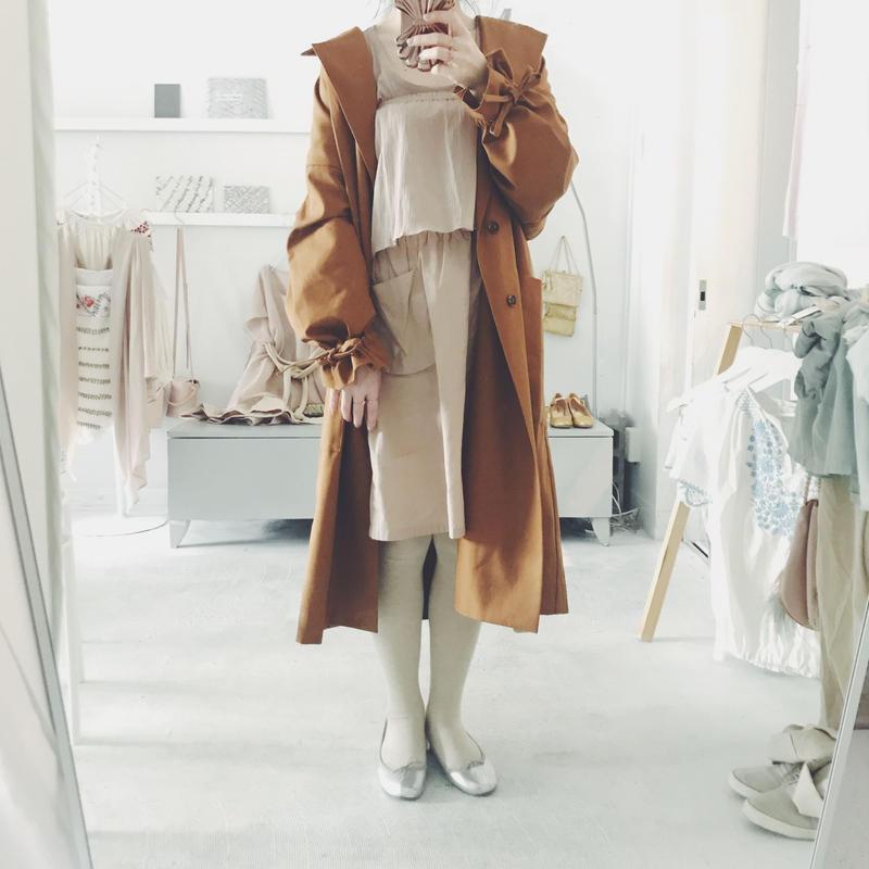 boessert schorn coat