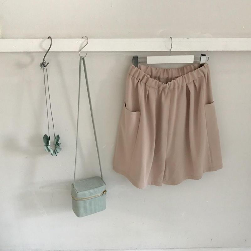 〔3tsui〕femme robe限定  culotte  pants