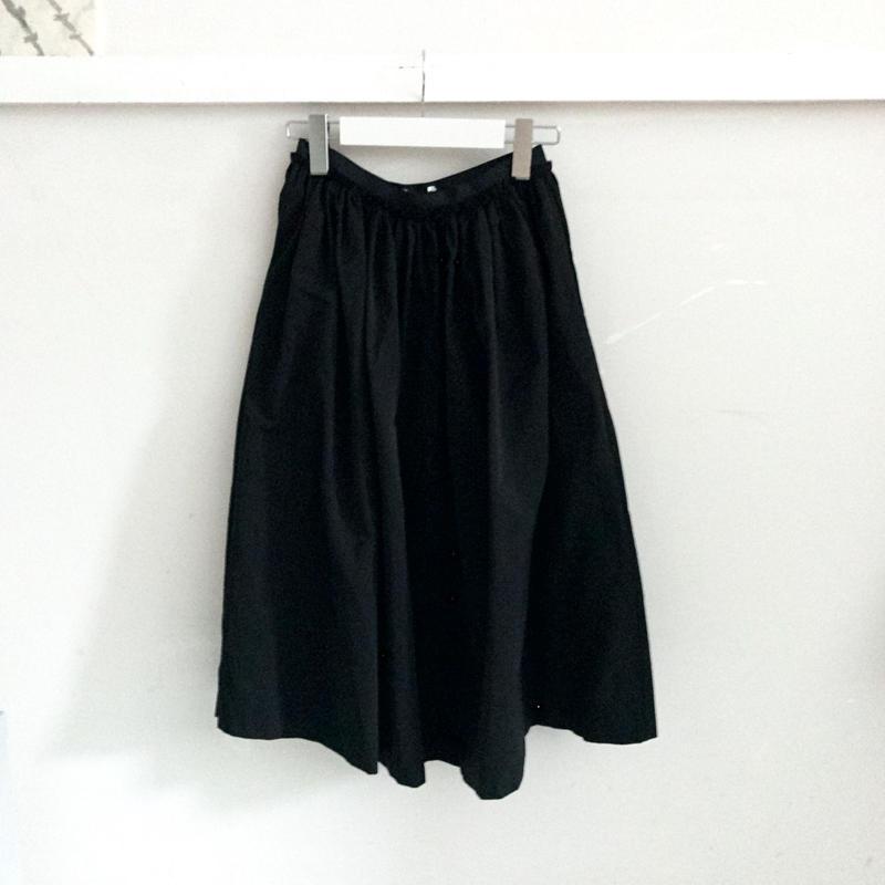 [dahlia] skirt