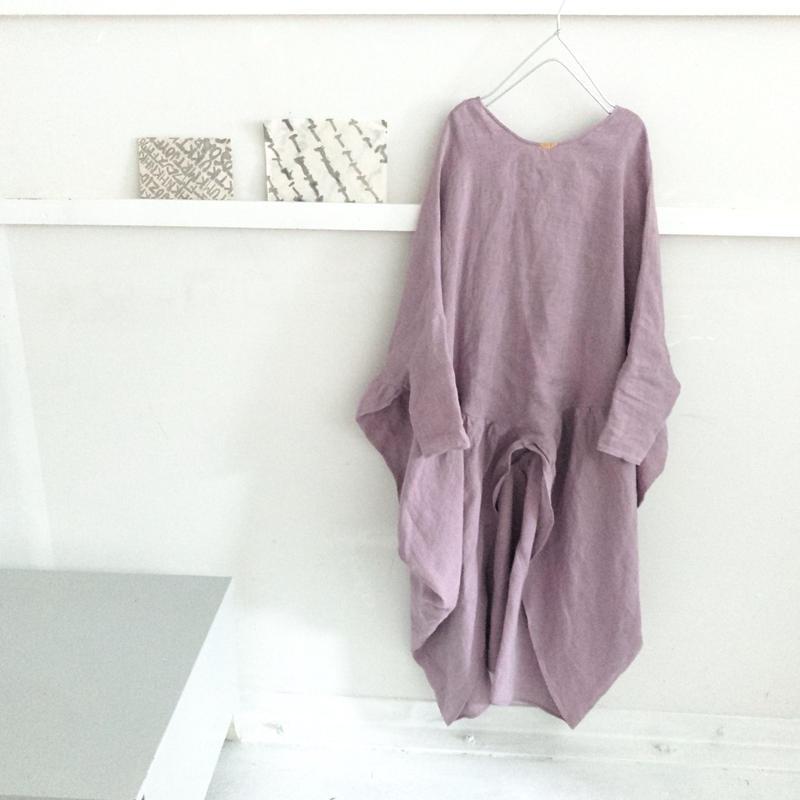 [Omas Hande] prism dress