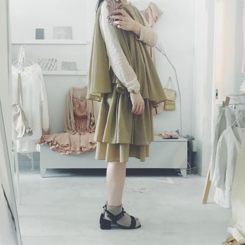Edwina Horl  nylon  no sleeve one-piece