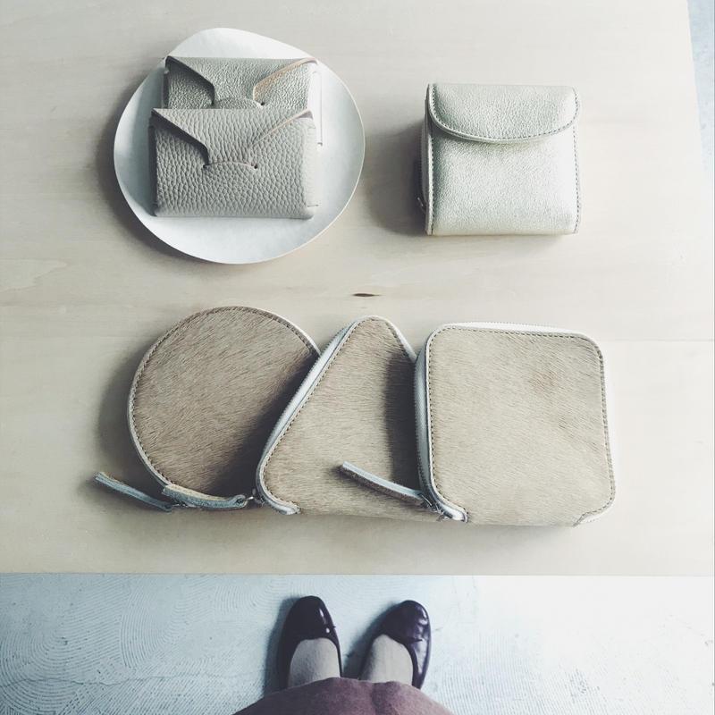 fot  ◯△□ pouch