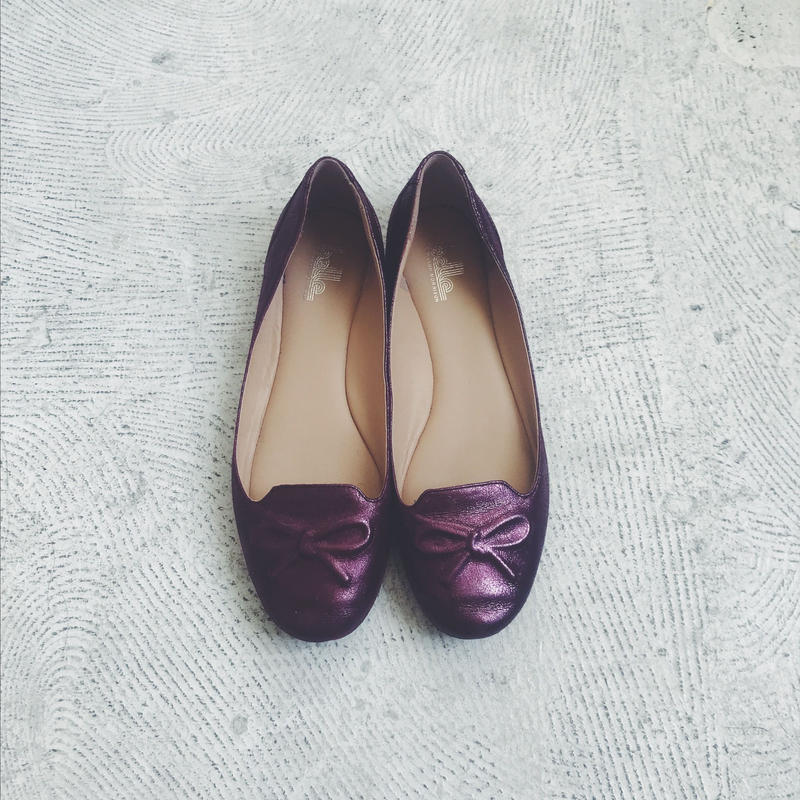 used Sigerson Morrison  flat shoes