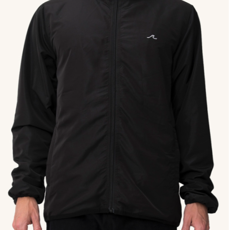 (Pleasant)WAVE RAIN JACKET