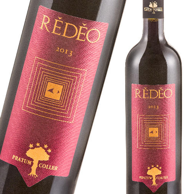 REDEO(2012) red wine