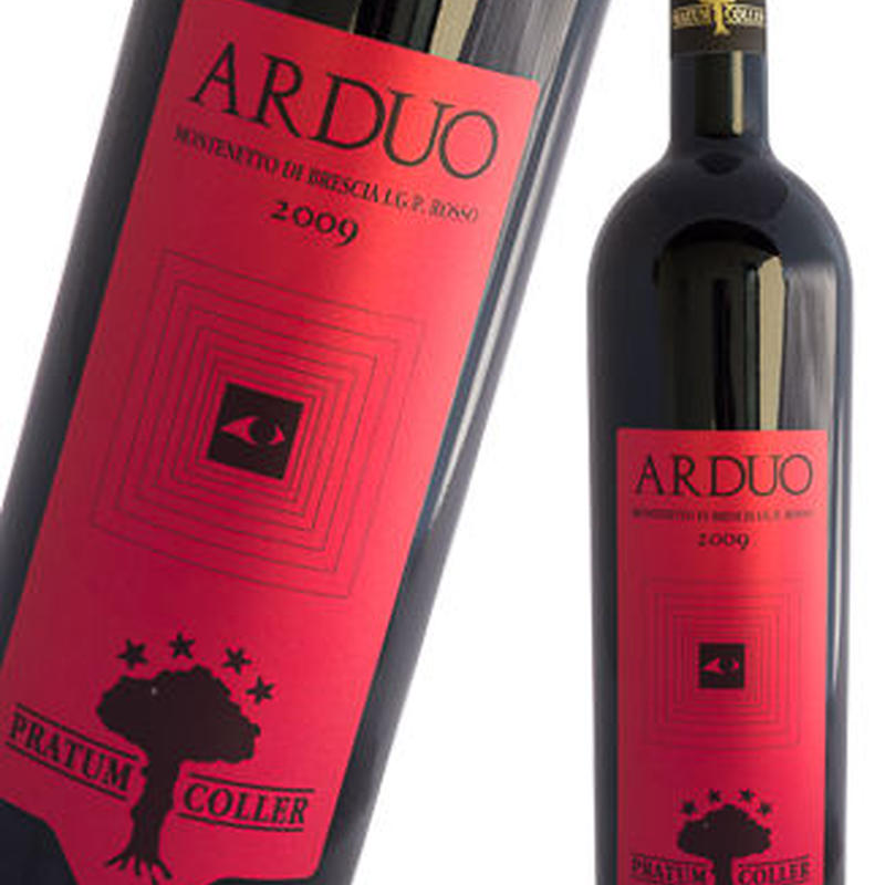 ARDUO(2015) fullbody red wine