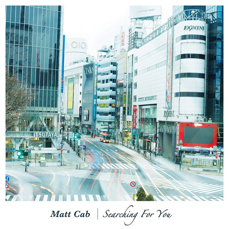 Mat Cab (pro by Nujabes) / Searching For You
