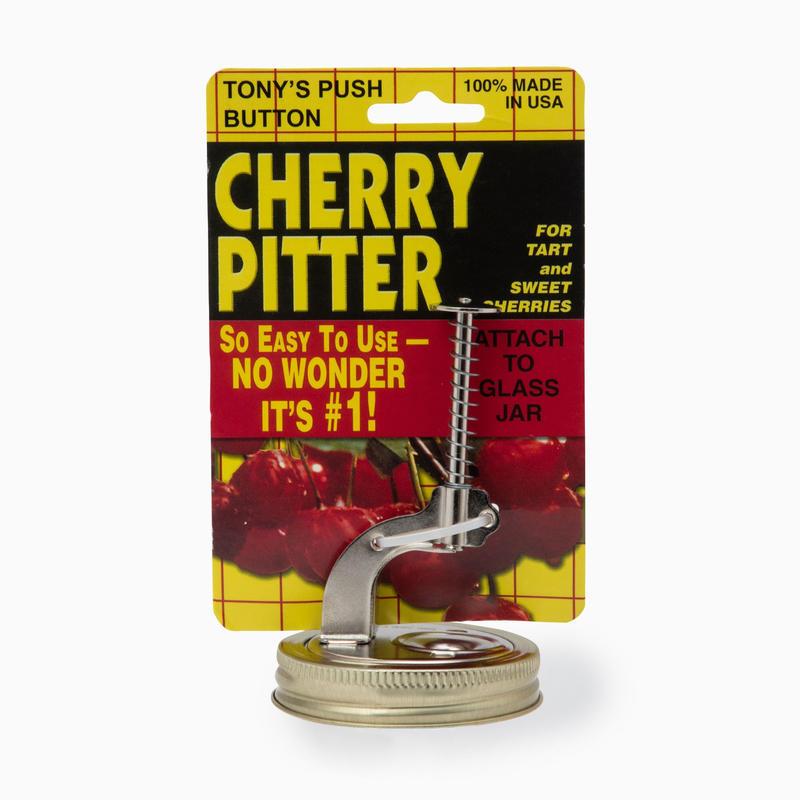 CHERRY PITTER