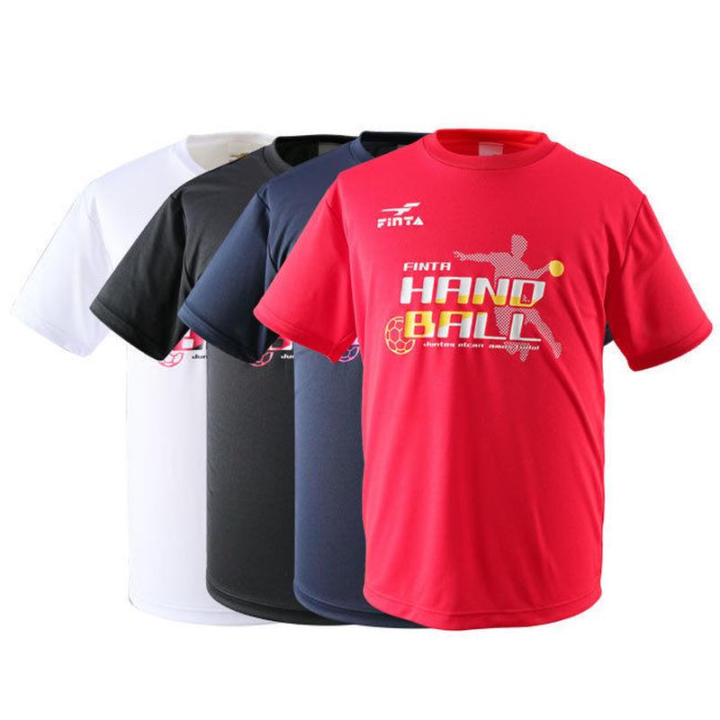 プラクティスTシャツ(FH4000)