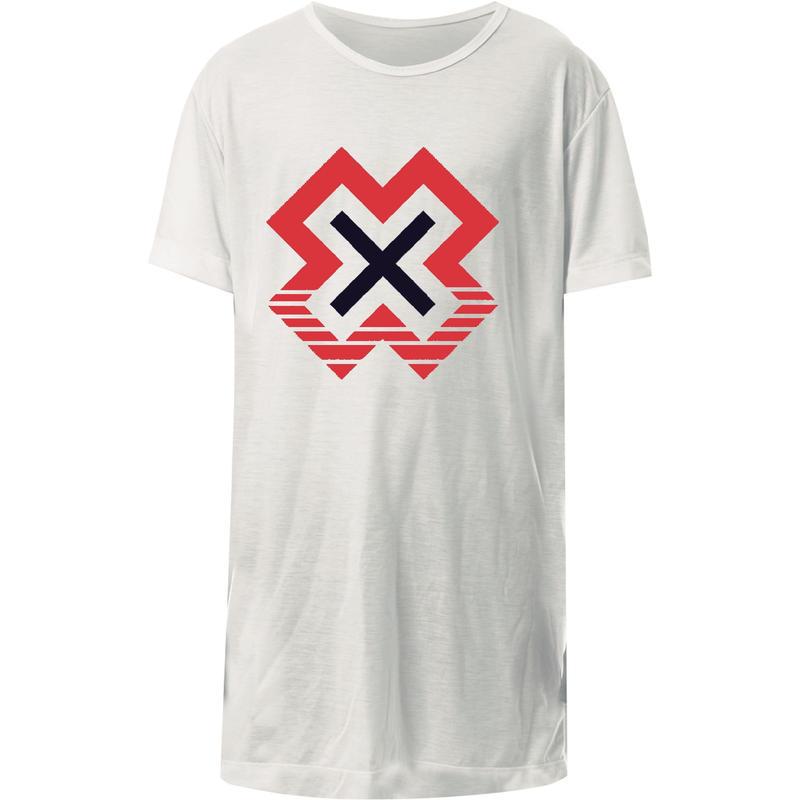 """FINTA×THESAINT MAFIA CLUB """"X""""Tシャツ(SSB08501)"""