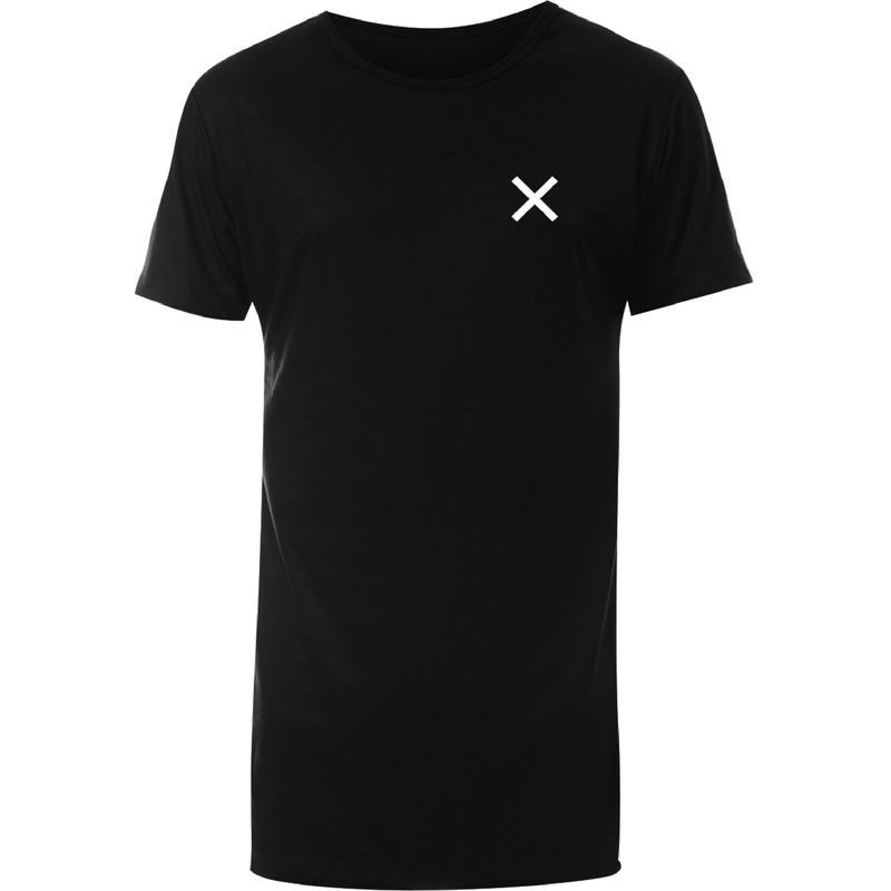 FINTA×THESAINT MAFIA CLUB ワンポイントTシャツ(SSB08702)