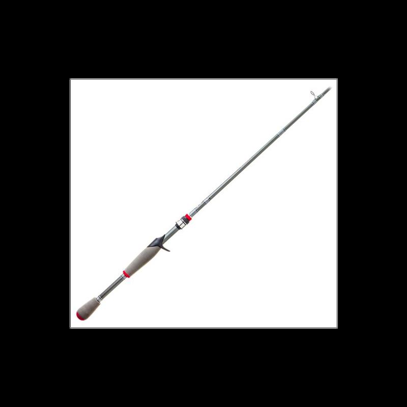 間違いのないベストセラー!【2018年SUPER NEW!ど定番「クランキンスティック  Crankin' Stick Split-Grip EVA Casting Rod 】60ML