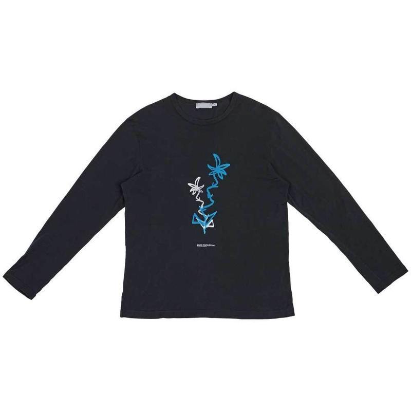 FIVE FOCUS Inc. ロングTシャツ