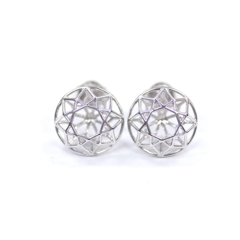 LIJ-E01-S Line Diamond Pierce E01S