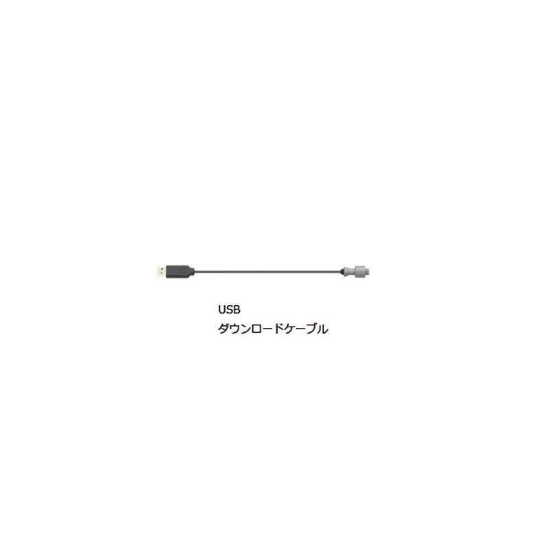 アルファノ(ALFANO)ダウンロードケーブル USB A4220(PRO3EVO用)