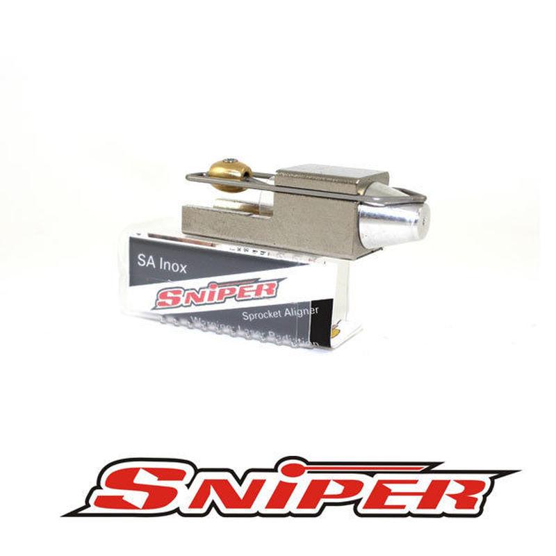 スナイパー SA INOX  チェーンラインゲージ(Sniper)