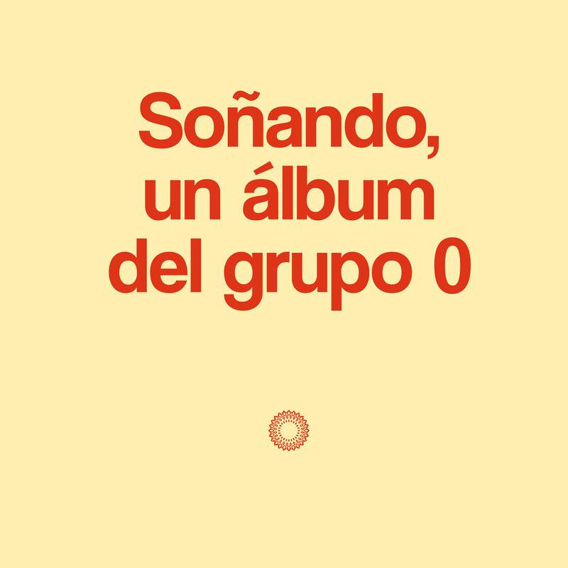 Ensemble 0 - Soñando (LP)