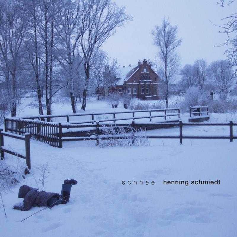 Henning Schmiedt - Schnee (CD)