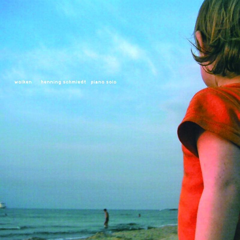 Henning Schmiedt - Wolken (CD)