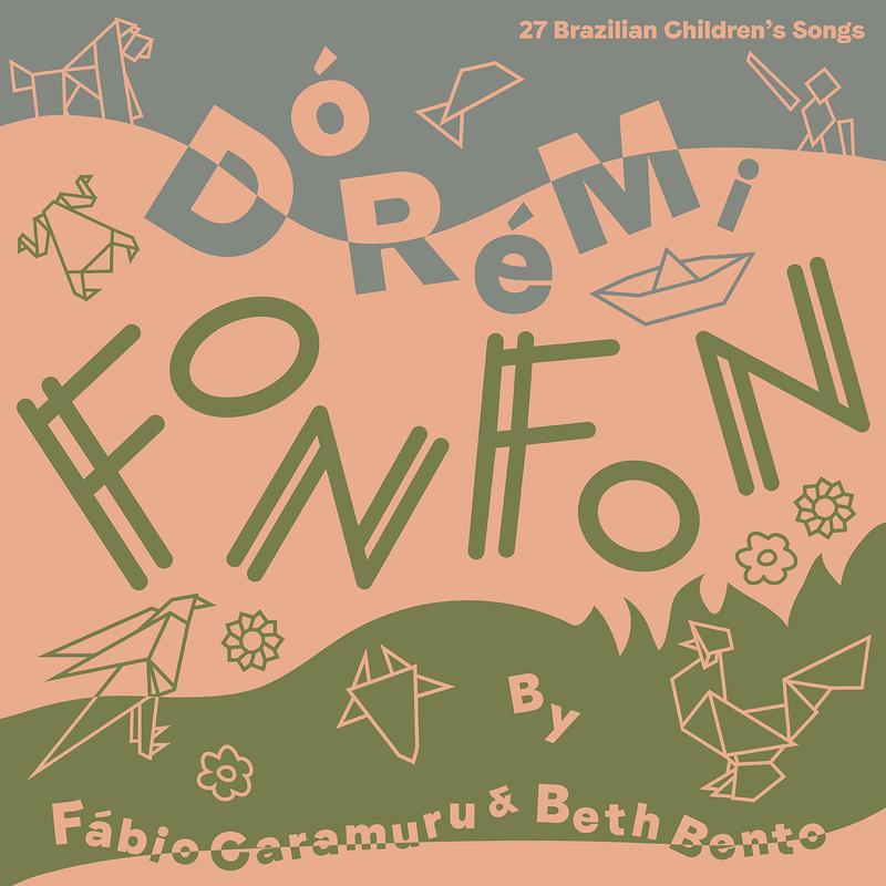 Fábio Caramuru - Dó Ré Mi Fon Fon (Standard Edition)
