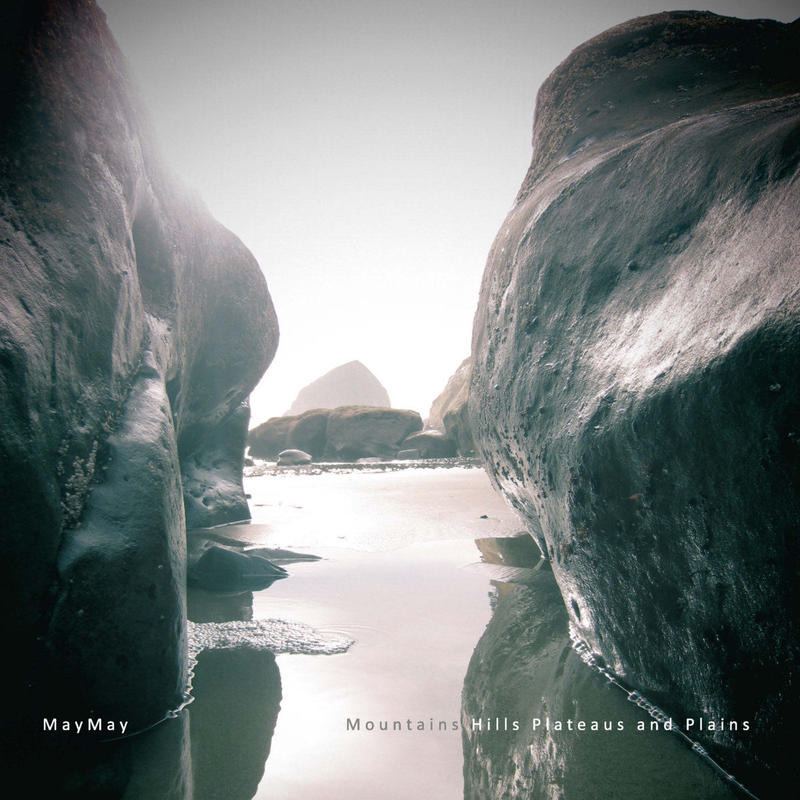 MayMay - Mountains Hills Plateaus and Plains (LP)