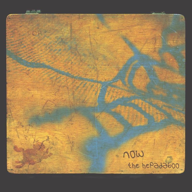 NOW - The Hepadaboo (CD)