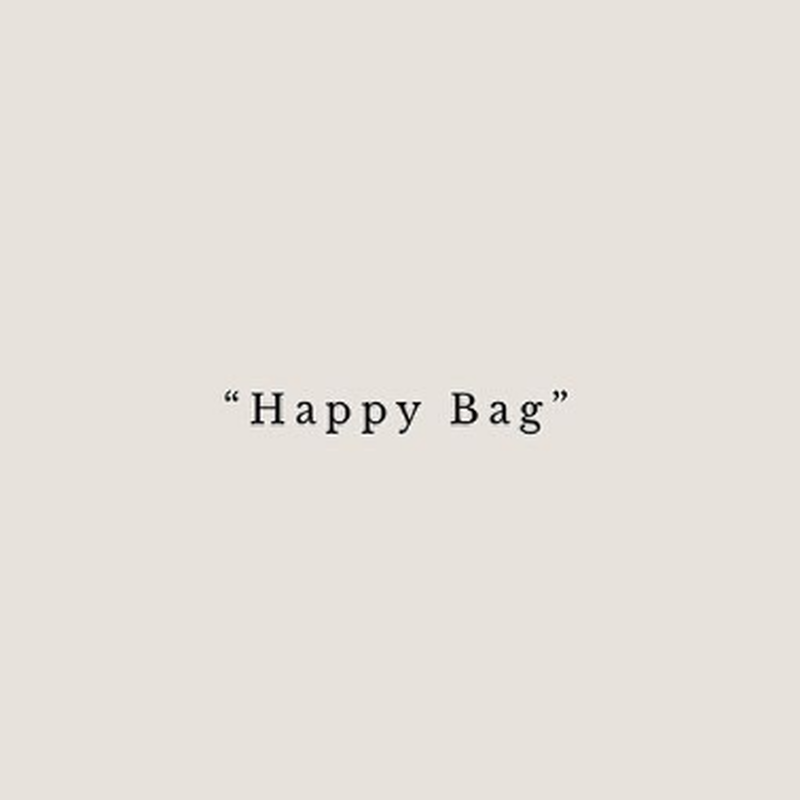 Happy Bag