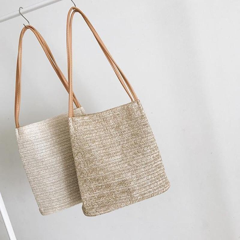 basket bag (2color)