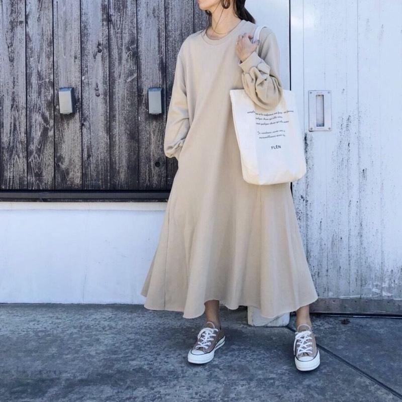 sweat flare onepiece