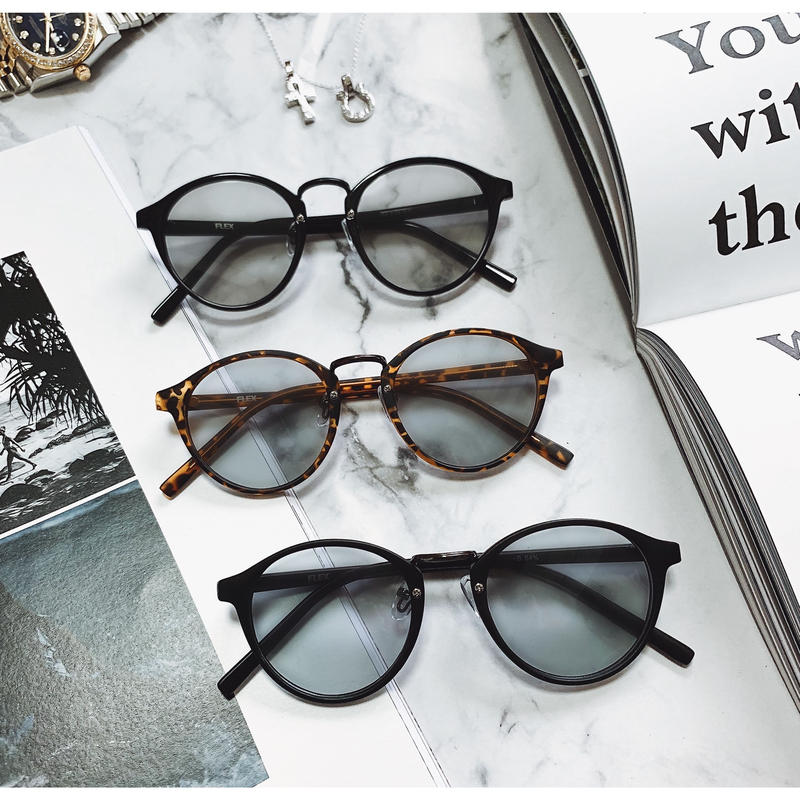 【3color】gray lens collection