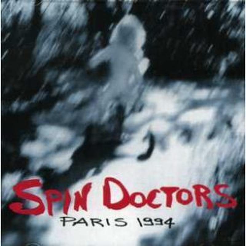 Spin Doctors – Paris 1994 ( CD )