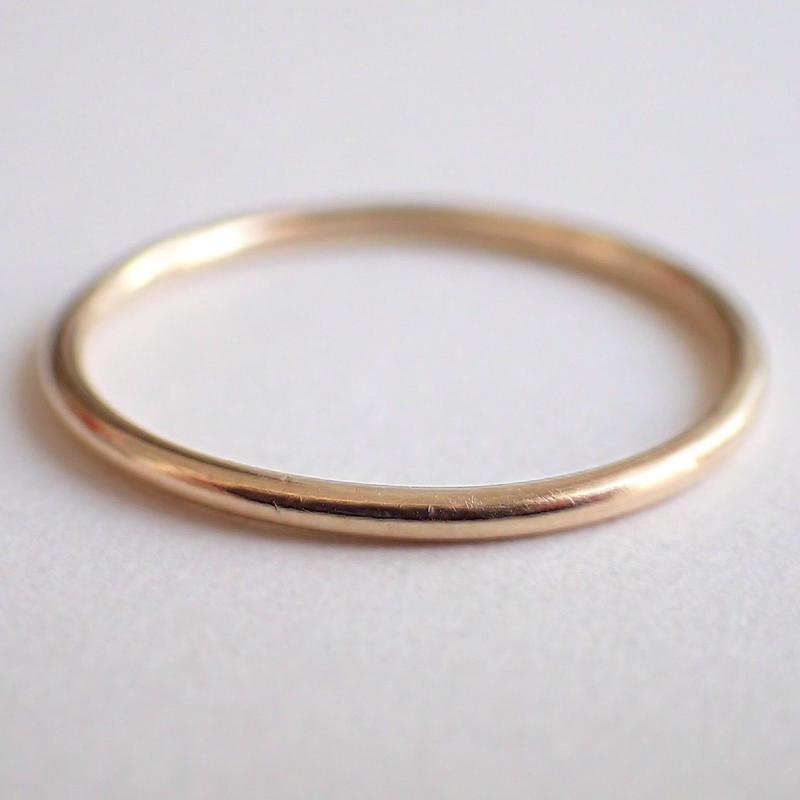 K18 ring #001